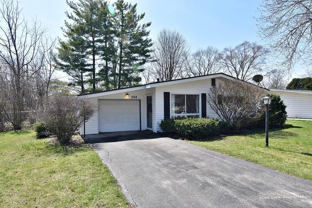 304 Harmony Drive, North Aurora, IL 60542 (MLS #10353006) :: BNRealty