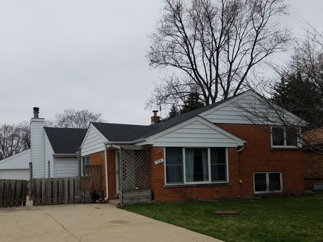 328 Radcliffe Avenue, Des Plaines, IL 60016 (MLS #10353024) :: Helen Oliveri Real Estate