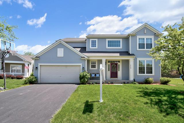 2260 W Forest Cove Drive, Round Lake, IL 60073 (MLS #10353026) :: Baz Realty Network | Keller Williams Elite