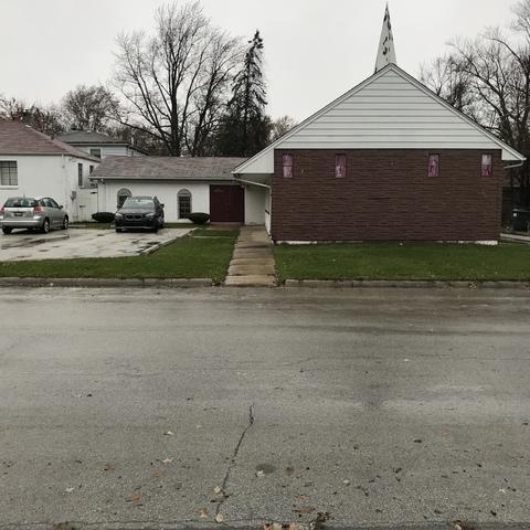 16779 Trapet Avenue, Hazel Crest, IL 60429 (MLS #10353086) :: Helen Oliveri Real Estate