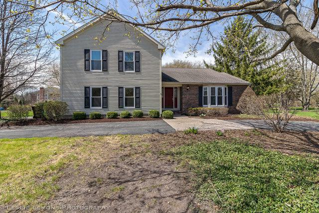 7609 Dairy Lane, Lakewood, IL 60014 (MLS #10353097) :: Helen Oliveri Real Estate