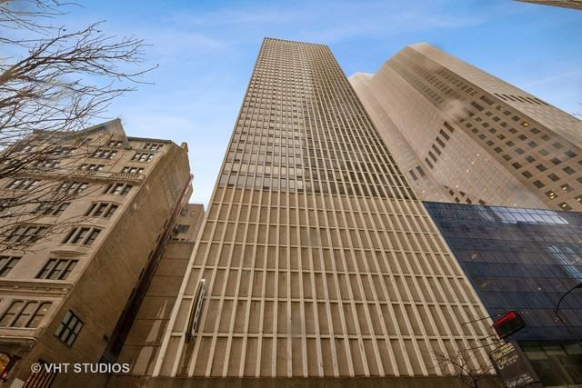 100 E Walton Street 23H, Chicago, IL 60611 (MLS #10353103) :: The Mattz Mega Group