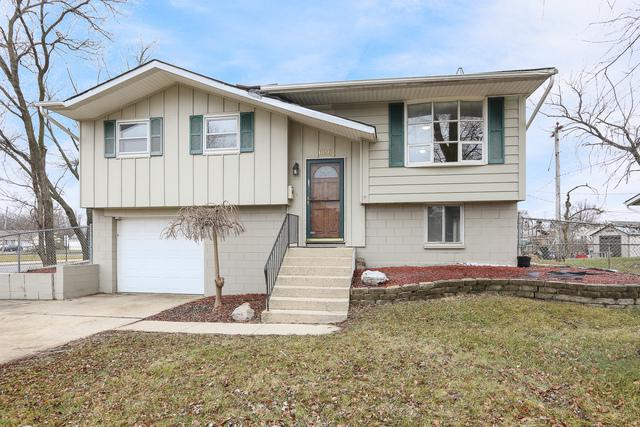 626 Palmer Avenue, Romeoville, IL 60446 (MLS #10353119) :: The Wexler Group at Keller Williams Preferred Realty