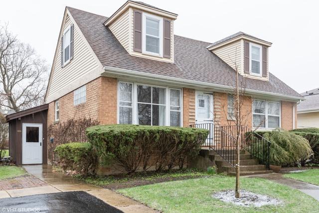 405 S Cedar Street, Palatine, IL 60067 (MLS #10353127) :: The Mattz Mega Group