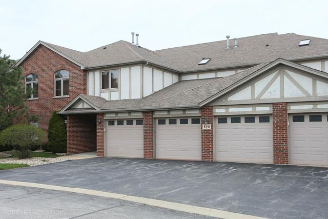 6231 Misty Pines Drive #3, Tinley Park, IL 60477 (MLS #10353156) :: The Wexler Group at Keller Williams Preferred Realty