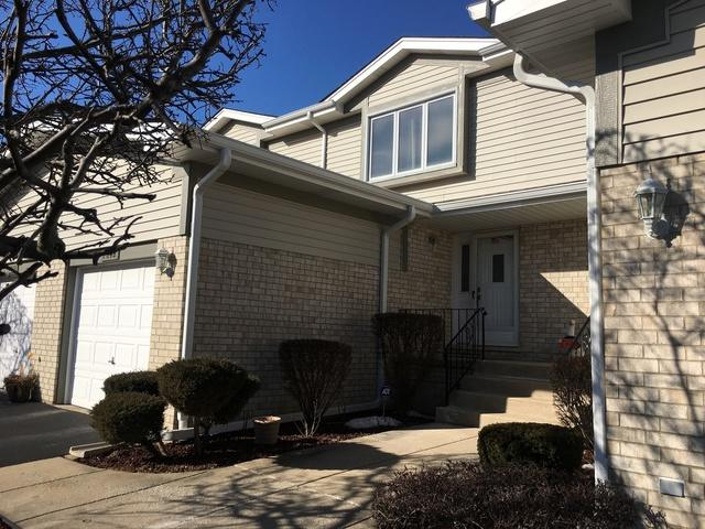 7816 160th Street, Tinley Park, IL 60477 (MLS #10353172) :: The Mattz Mega Group