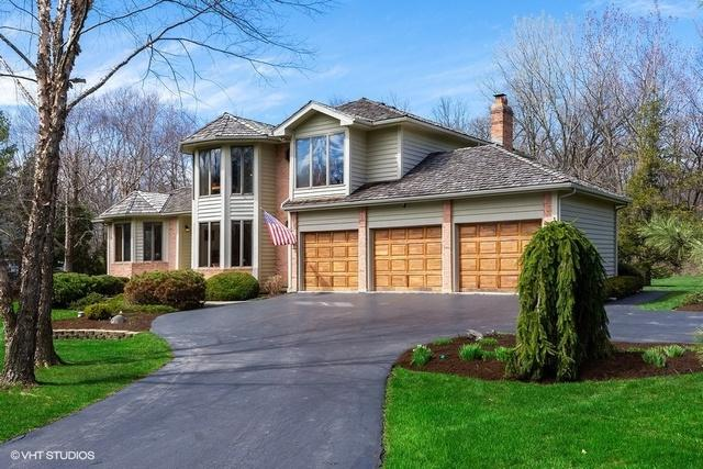 21362 W Brandon Road, Kildeer, IL 60047 (MLS #10353210) :: Berkshire Hathaway HomeServices Snyder Real Estate