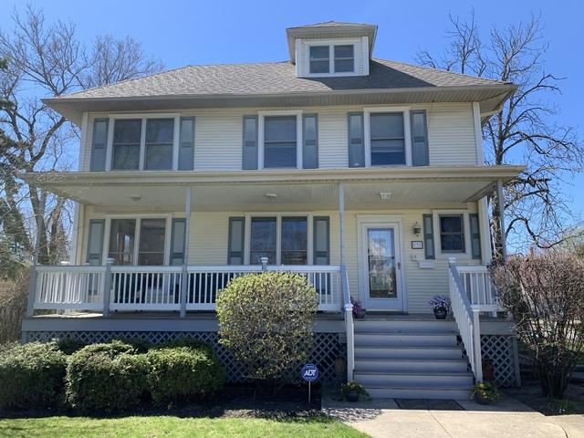 232 Grand Boulevard, Park Ridge, IL 60068 (MLS #10353216) :: Helen Oliveri Real Estate
