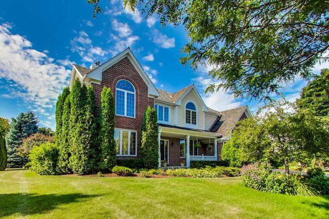 1413 Castleton Road, Libertyville, IL 60048 (MLS #10353217) :: Berkshire Hathaway HomeServices Snyder Real Estate