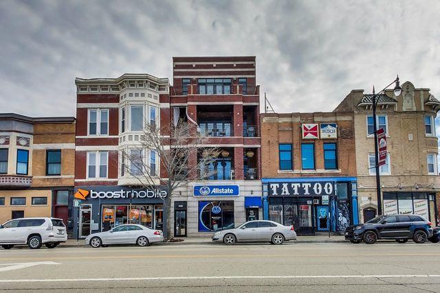2521 W North Avenue C, Chicago, IL 60647 (MLS #10353226) :: BNRealty