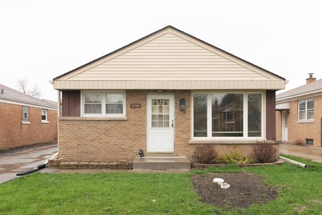 4248 Atlantic Avenue, Schiller Park, IL 60176 (MLS #10353230) :: Leigh Marcus | @properties