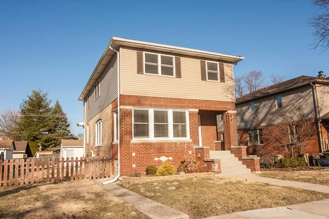 9724 Cook Avenue, Oak Lawn, IL 60453 (MLS #10353238) :: The Wexler Group at Keller Williams Preferred Realty