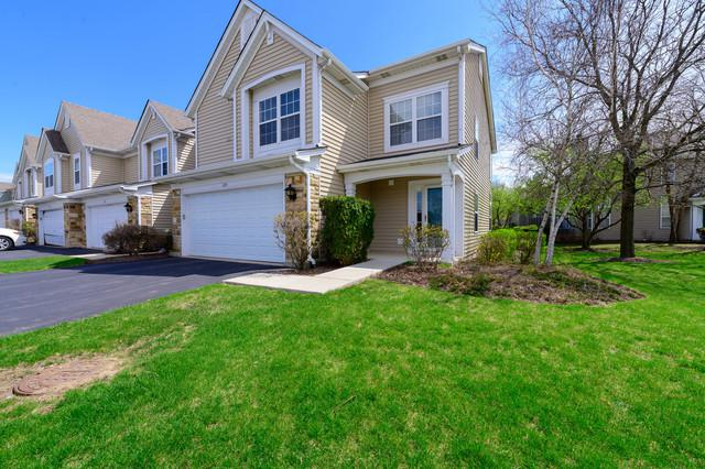 325 S Lancelot Lane 6-019, Palatine, IL 60074 (MLS #10353241) :: The Mattz Mega Group