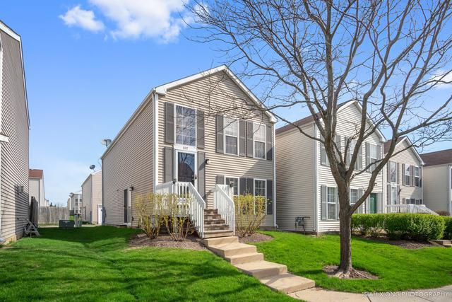 897 Four Seasons Boulevard, Aurora, IL 60504 (MLS #10353243) :: BNRealty