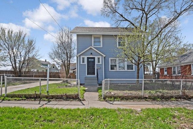 224 Prairie Street, Aurora, IL 60506 (MLS #10353246) :: The Dena Furlow Team - Keller Williams Realty