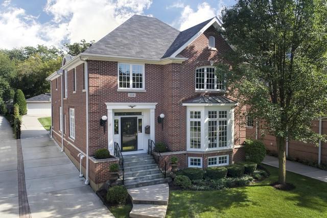 559 Provident Avenue, Winnetka, IL 60093 (MLS #10353247) :: Berkshire Hathaway HomeServices Snyder Real Estate