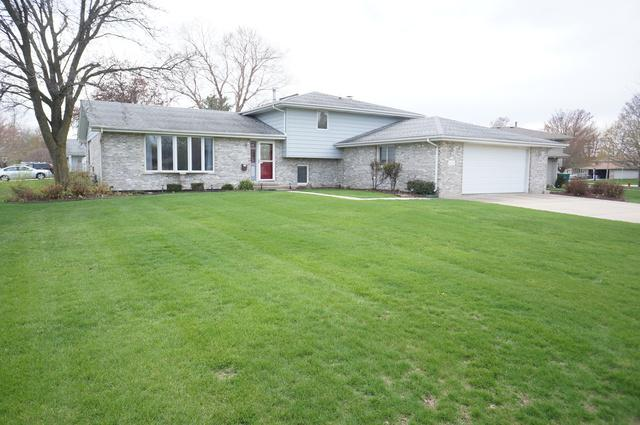 3620 Wimborne Avenue, New Lenox, IL 60451 (MLS #10353254) :: The Wexler Group at Keller Williams Preferred Realty