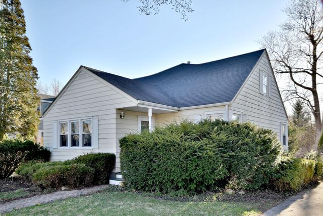 4516 Stanley Avenue, Downers Grove, IL 60515 (MLS #10353281) :: The Wexler Group at Keller Williams Preferred Realty
