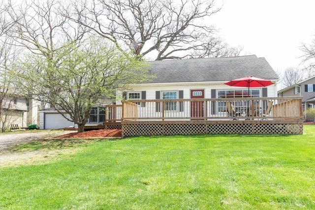 21445 S Hillside Road, Frankfort, IL 60423 (MLS #10353284) :: Leigh Marcus | @properties