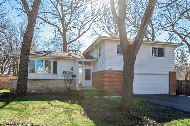 721 Kipling Place, Deerfield, IL 60015 (MLS #10353292) :: The Spaniak Team