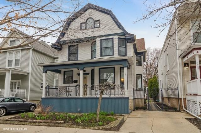 1824 W Berenice Avenue, Chicago, IL 60613 (MLS #10353306) :: BNRealty