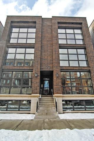 822 N Marshfield Avenue 2N, Chicago, IL 60622 (MLS #10353309) :: BNRealty
