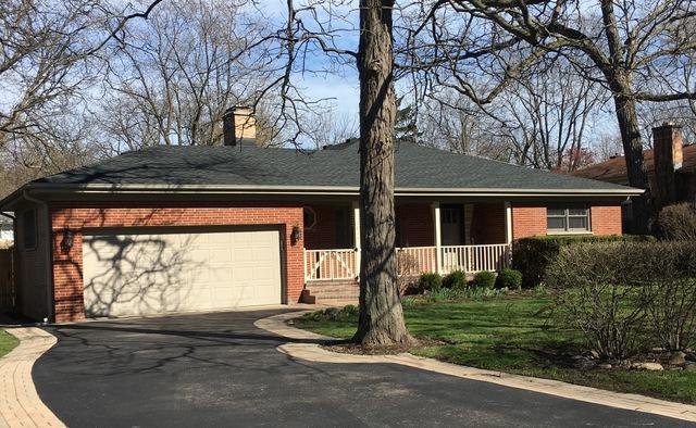 1215 Daryl Lane, Northbrook, IL 60062 (MLS #10353313) :: BNRealty