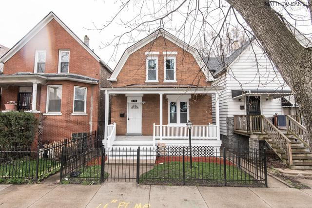 646 E 92nd Place, Chicago, IL 60619 (MLS #10353316) :: Leigh Marcus | @properties
