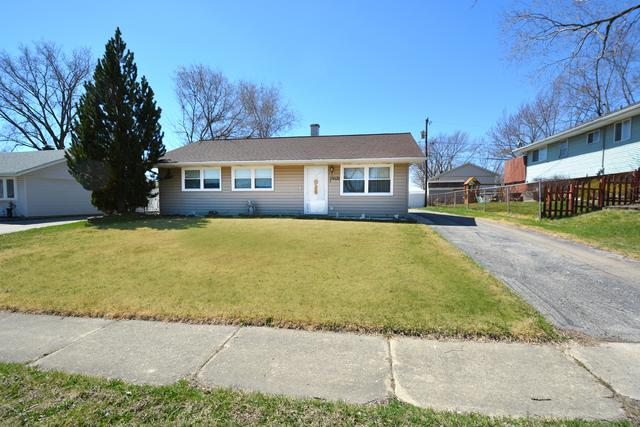 19620 S Walnut Street, Mokena, IL 60448 (MLS #10353319) :: The Wexler Group at Keller Williams Preferred Realty