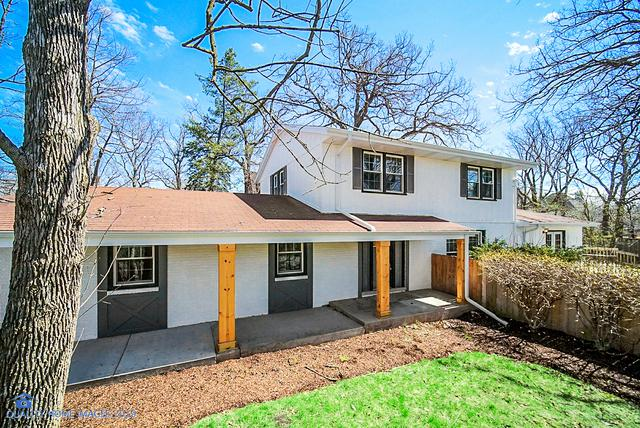 726 De Tamble Avenue, Highland Park, IL 60035 (MLS #10353336) :: BNRealty