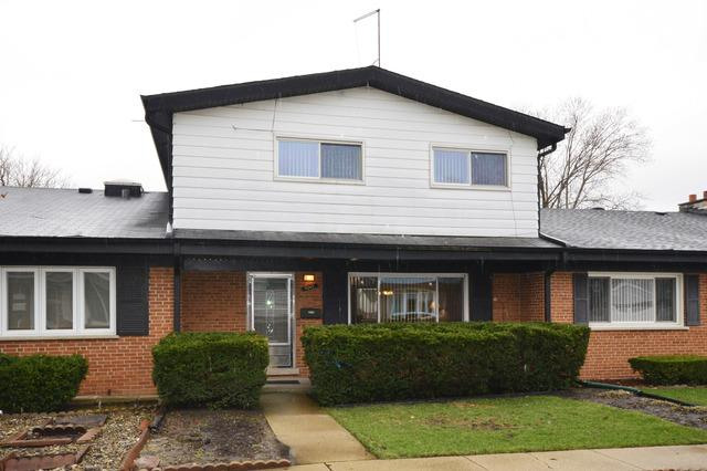 9045 N Clifton Avenue, Niles, IL 60714 (MLS #10353363) :: Leigh Marcus | @properties