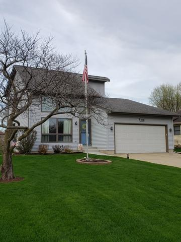 1617 Lake Holiday Drive, Lake Holiday, IL 60548 (MLS #10353373) :: Helen Oliveri Real Estate