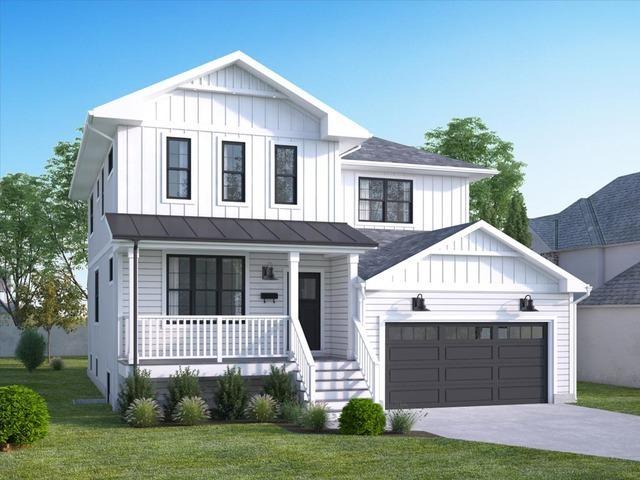 5912 Lee Avenue, Downers Grove, IL 60516 (MLS #10353388) :: The Dena Furlow Team - Keller Williams Realty
