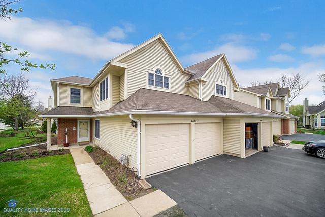 30W027 Laurel Court 5E, Warrenville, IL 60555 (MLS #10353392) :: BNRealty