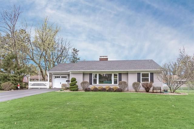 520 Wing Park Boulevard, Elgin, IL 60123 (MLS #10353394) :: Helen Oliveri Real Estate