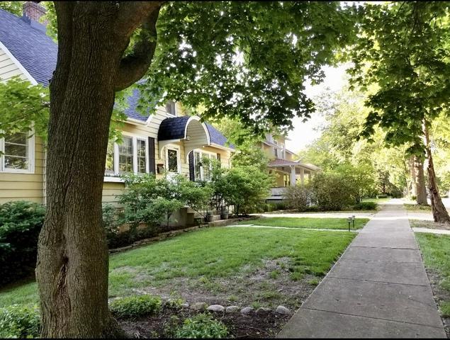 5420 Webster Street, Downers Grove, IL 60515 (MLS #10353425) :: The Dena Furlow Team - Keller Williams Realty