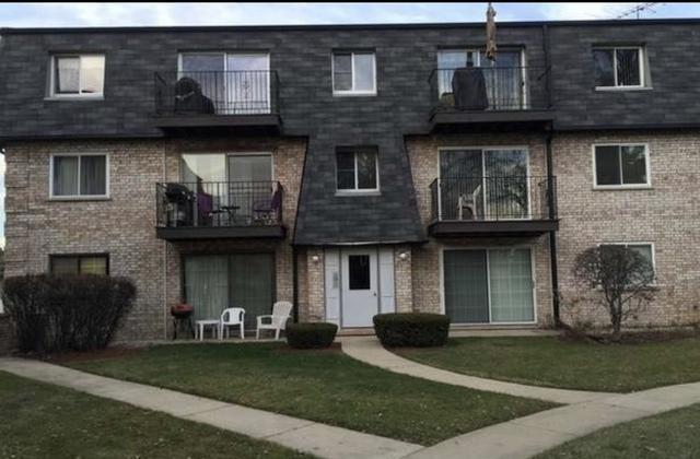 9454 Bay Colony Drive 3E, Des Plaines, IL 60016 (MLS #10353431) :: Helen Oliveri Real Estate
