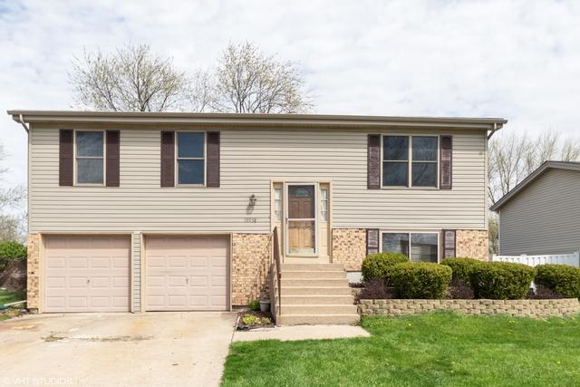 19938 S Sycamore Drive, Frankfort, IL 60423 (MLS #10353439) :: The Wexler Group at Keller Williams Preferred Realty