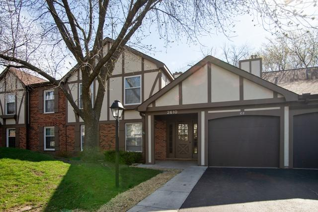 2610 Northampton Drive 1C, Rolling Meadows, IL 60008 (MLS #10353463) :: Helen Oliveri Real Estate