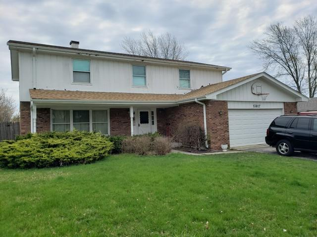 13617 Idlewild Drive, Orland Park, IL 60462 (MLS #10353469) :: The Wexler Group at Keller Williams Preferred Realty