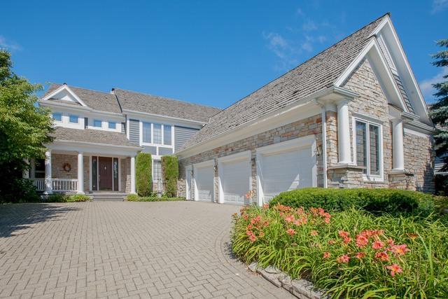 15 Dunhill Lane, North Barrington, IL 60010 (MLS #10353476) :: Helen Oliveri Real Estate