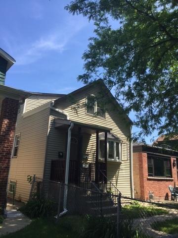 1929 Hartrey Avenue, Evanston, IL 60201 (MLS #10353544) :: Helen Oliveri Real Estate