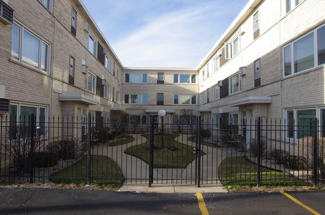 5850 W 55th Street 3A, Chicago, IL 60638 (MLS #10353593) :: Helen Oliveri Real Estate
