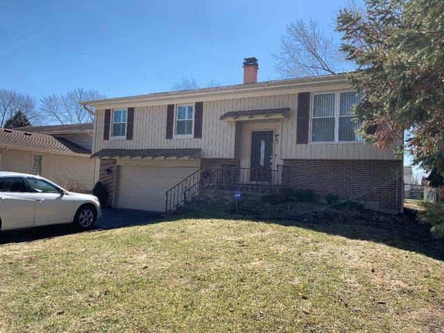 25 Marquette Place, Buffalo Grove, IL 60089 (MLS #10353594) :: Helen Oliveri Real Estate
