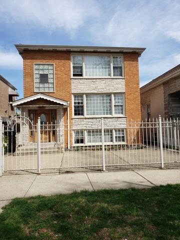 2629 N Meade Avenue N, Chicago, IL 60639 (MLS #10353599) :: Leigh Marcus | @properties