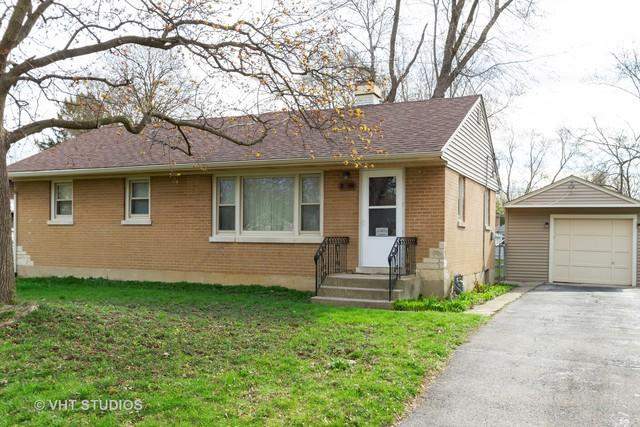 7210 Cowlin Street, Crystal Lake, IL 60014 (MLS #10353642) :: The Wexler Group at Keller Williams Preferred Realty