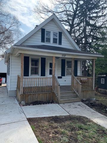 537 Bird Street, Elgin, IL 60123 (MLS #10353646) :: Helen Oliveri Real Estate