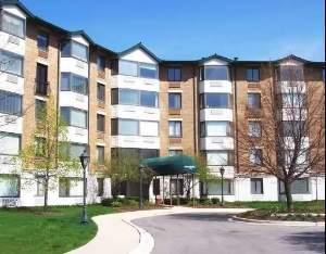 470 Fawell Boulevard #317, Glen Ellyn, IL 60137 (MLS #10353692) :: The Wexler Group at Keller Williams Preferred Realty