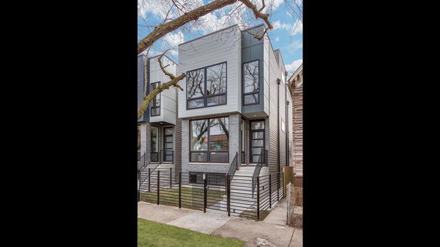 1638 N Mozart Street, Chicago, IL 60647 (MLS #10353693) :: BNRealty