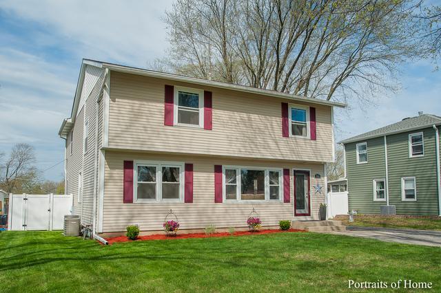 668 N Craig Place, Lombard, IL 60148 (MLS #10353710) :: Helen Oliveri Real Estate